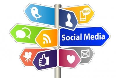 Sydena - Social-Media-Wegweiser
